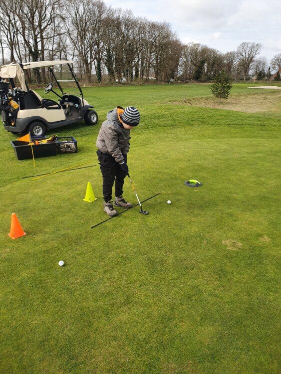 golfer kennenlernen